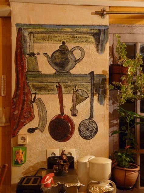 cuisine trompe l oeil trompe l 39 oeil cuisine