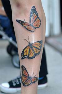 166 best images about Butterfly tattoo on Pinterest | Blue ...