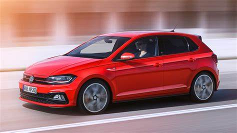 Vw Gti News by Volkswagen Polo Gti Mk6 Debuts 2 0l Turbo 197 Hp 6