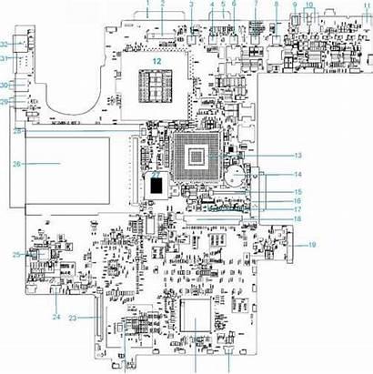 Diagram Aspire Acer Power Laptop Block Board