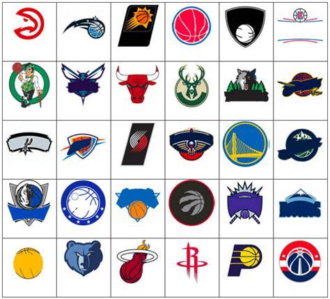 pick  nba logos picture click quiz  princessmartell