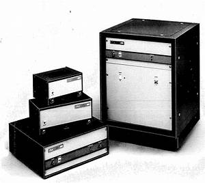Amplifier Research -- 10w1000