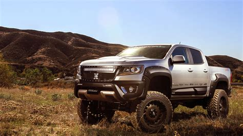 Grid Offroad Colorado Z71
