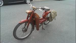 Diagram For 50cc Moped
