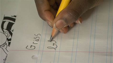 cursive comeback handwriting lessons return to some schools today com