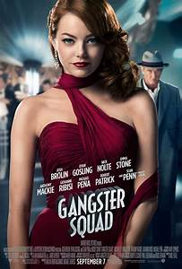 Ryan Gosling & More In Five 'Gangster Squad' Posters, Plus ...