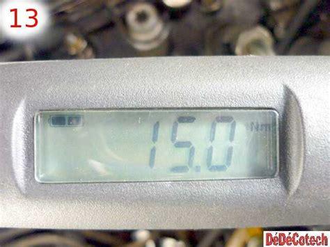 changer les bougies de pr 233 chauffage 1 9 d dw8 tuto