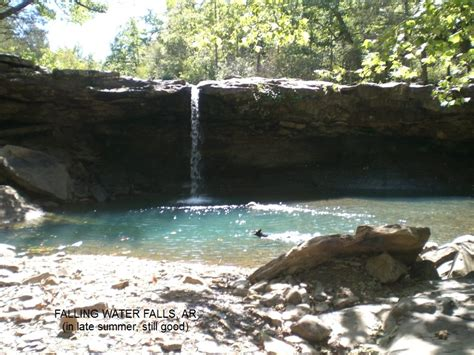 Hot Springs Cove Cground by Swimming Hot Springs Arkansas Pictures To Pin On Pinterest