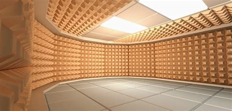 Sound Proofing Your Robot For Silent Running Designs