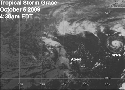 Grace was forecast to bring 3 to 6 inches (7.5 to 15 centimeters) of rain to the. Hurricane Grace timeline | Timetoast timelines