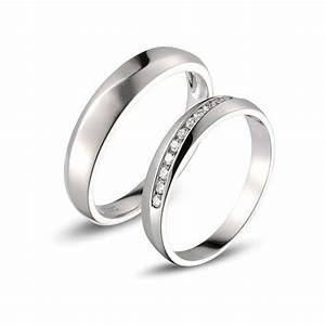 affordable diamond couple wedding bands for him and her With affordable wedding rings for him