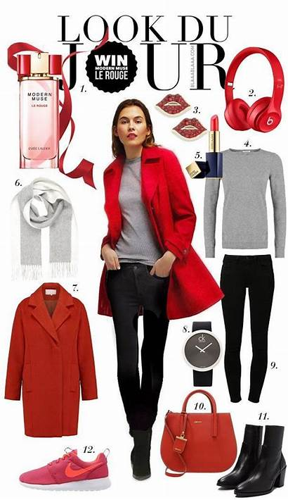 Casual Business Outfits Win Modern Rouge Le