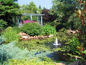 Myriad botanical gardens for Okc botanical gardens