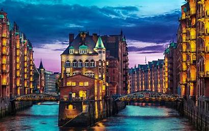 Hamburg Wallpapers Amazing