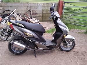 2003 Yamaha Jog R Cs 50