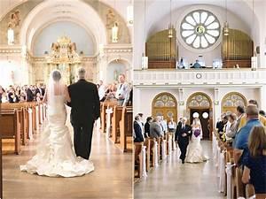 Our Lady of Sorrows Kansas City wedding, Westin Reception ...