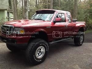 For Sale  - 2001 Ford Ranger Xlt Custom - Pa