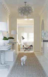 Runder Teppich Weiß : teppich f r den flur 41 designer vorschl ge ~ Whattoseeinmadrid.com Haus und Dekorationen