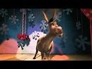 Donkey's Caroling Christmas-Tacular - Clip - YouTube