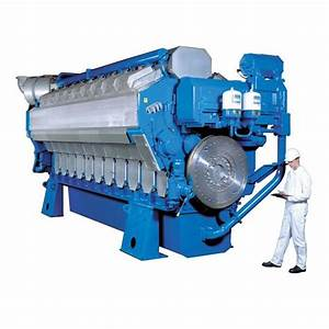 Advantages of Gas Engines for Biomass Powered Small Power ...