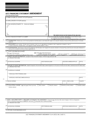 fillable ucc forms fillable form ucc3 fill online printable fillable