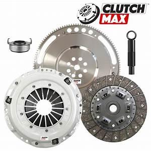 Xtd Stage 2 Sport Clutch  U0026 10lbs Flywheel Kit Prelude