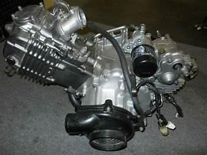 Yamaha Grizzly  Rhino 660 Engine Rebuilding Service