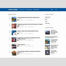 10+ Best Content Sharing Wordpress Themes 2018 Athemes