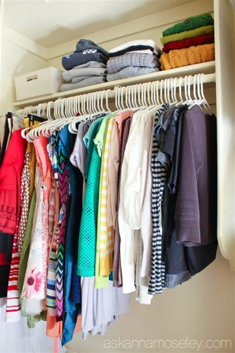 Help Me Organize My Closet How To Organize The Master