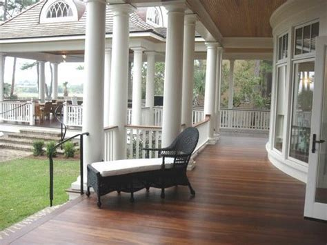 wrap around front porch best 20 wrap around porches ideas on front