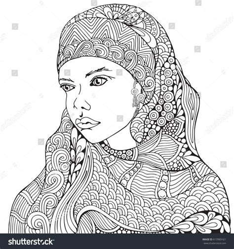 zentangle art ideas  coloring book pages