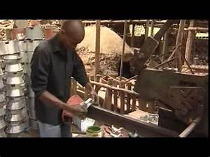 Kenya's business climate on the upswing - YouTube