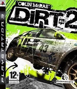 Dirt 3 Ps3 : colin mcrae dirt 2 sur playstation 3 ~ Medecine-chirurgie-esthetiques.com Avis de Voitures