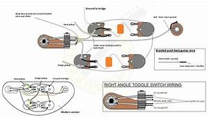 Wiring Diagram For Epiphone G 400