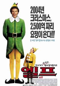 I own Elf , so this isn't a review of my first viewing. I ...
