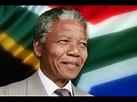 Grandes Biografias: Nelson Mandela   Documentales ...