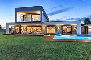 Heute Zeigen Wir Euch Eine Luxuri U00f6se Villa  Die Mit Ihrem