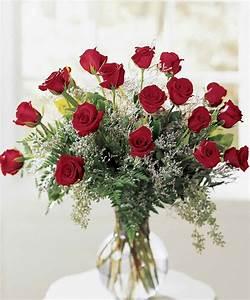 Romantic Flowers: Love Flowers