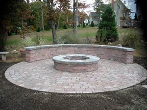 how to create fire pit on yard simple backyard fire pit With tips on designing outdoor fire pits