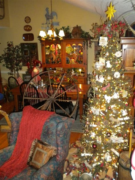 primitive christmas decor ho ho ho merry christmas