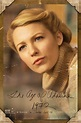 Blake Lively Style: Retro Looks on The Age of Adaline Posters