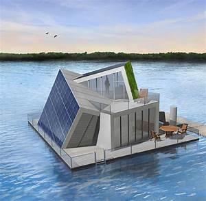 Haus Auf Dem Wasser : hausboote wenn das luxus appartement auf reisen geht welt ~ Markanthonyermac.com Haus und Dekorationen