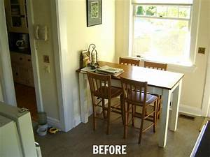 Before & After: Jennifer's Cottage Kitchen Makeover