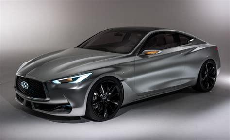 infiniti  concept car  catalog