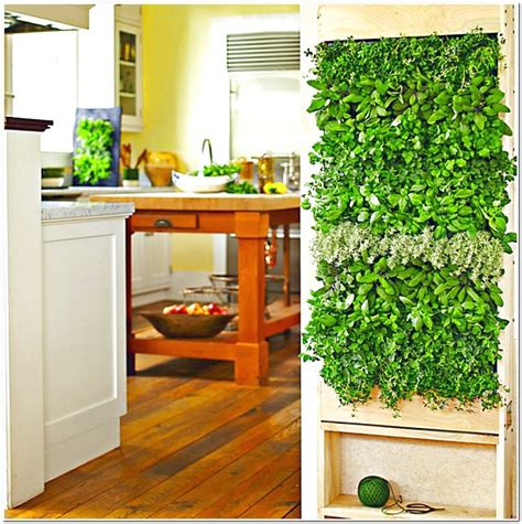 indoor kitchen garden ideas 14 fab ways to bring the outside in the decorating and