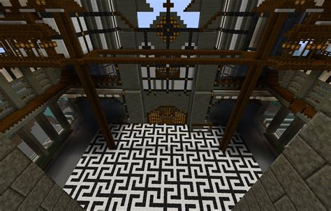 minecraft floor designs arabesque minecraft by anthonywinterton on deviantart