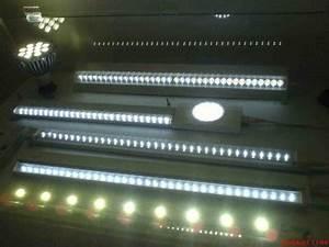 Lampade fluorescenti vs LED