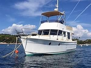 Beneteau Swift Trawler 34 Boats For Sale