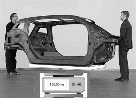 Bmw I3 Weight by 3 Demonstrable Light Weight Of Bmw I3 Module