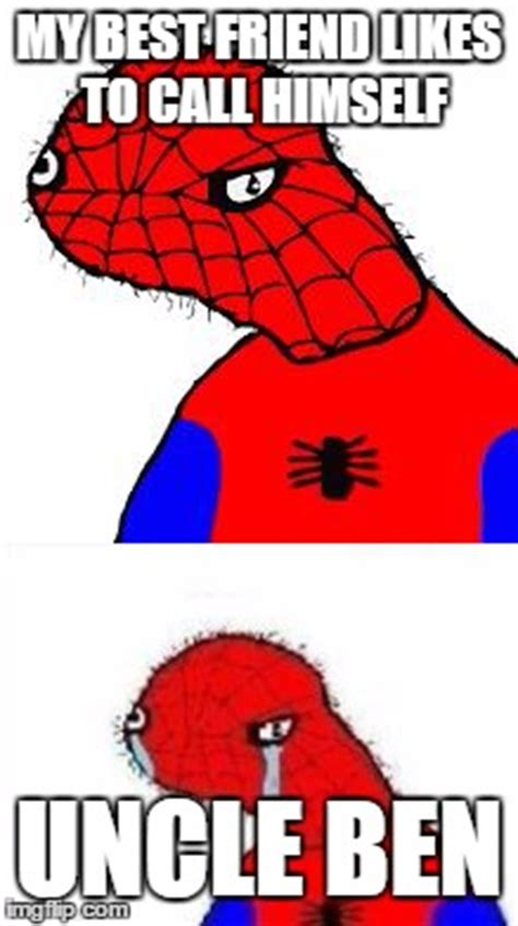 Juses Crust Meme - list of synonyms and antonyms of the word spooderman juses